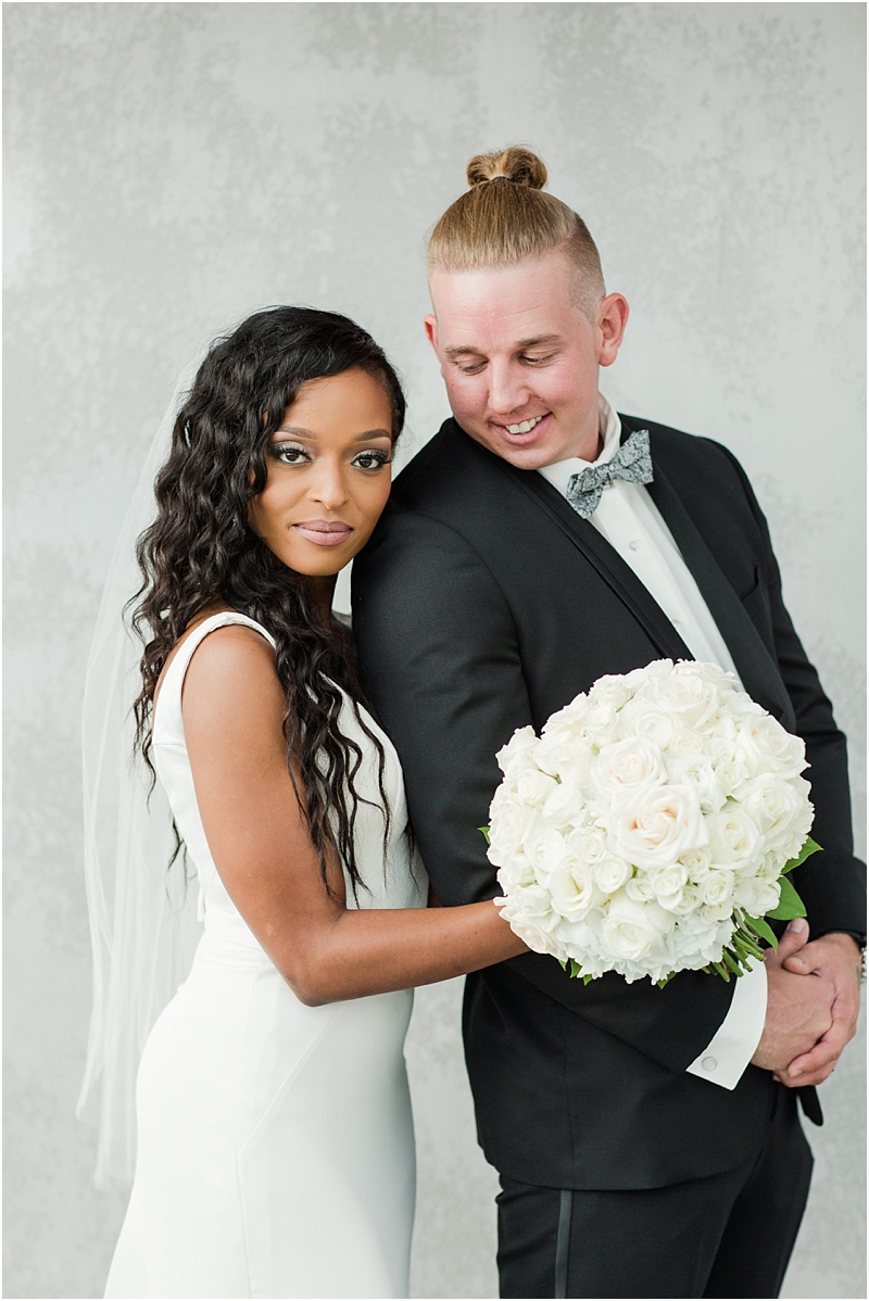 Sunsphere Knoxville Wedding Chase And Shante Knoxville