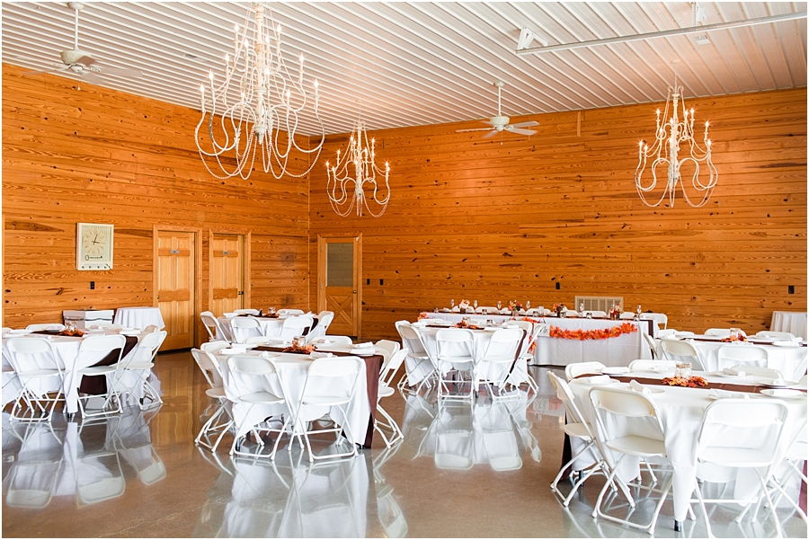 Carriage vineyards wedding