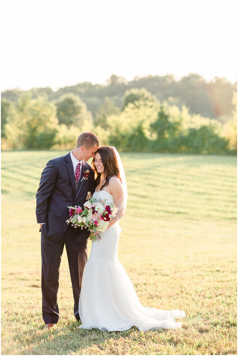 Johnson City Wedding Photographer