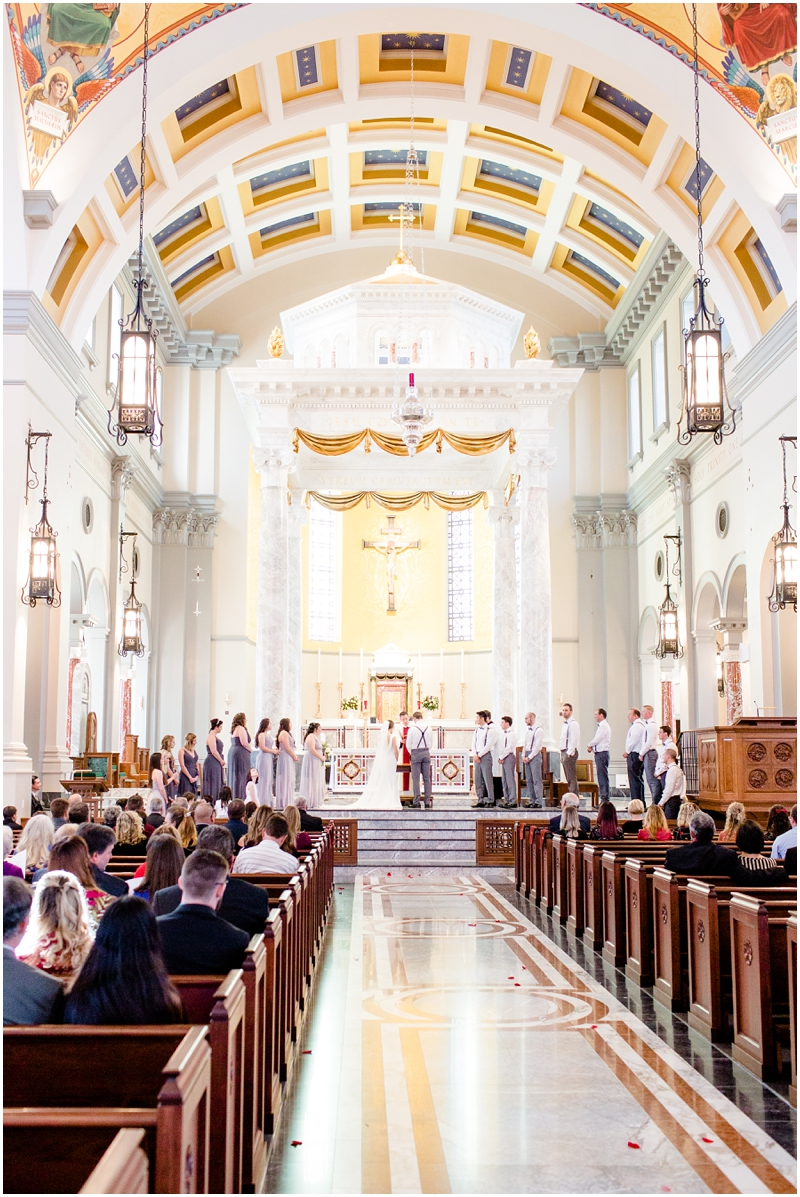 catholic wedding knoxville